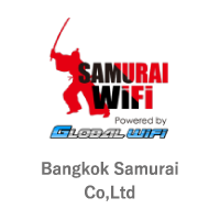 Bangkok Samurai Co,Ltd